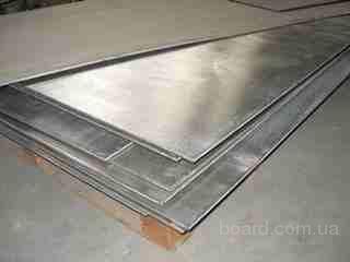 Алюминиевый лист АМГ5 в Запорожье