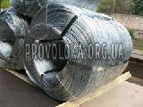 Проволока 1,2 стальная низкоуглеродистая оцинкованная ГОСТ 3282-74