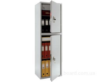 бухгалтерский шкаф SL150 2T