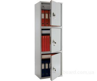 бухгалтерский шкаф SL150 3T