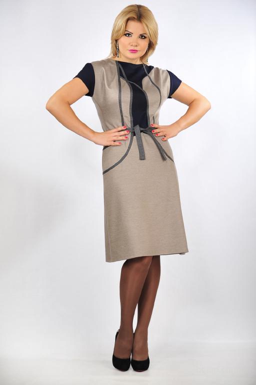 Женская дизайнерская одежда оптом купить