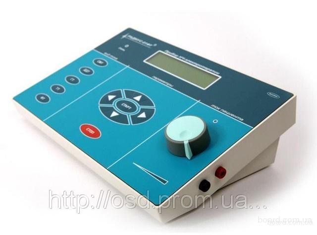аппарат низкочастотной магнитотерапии магнитер