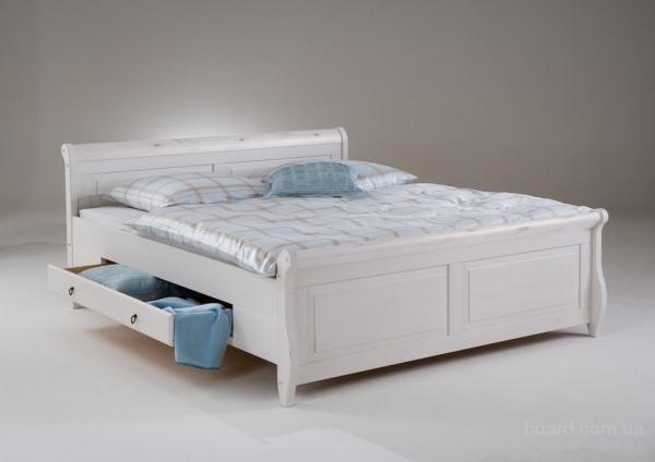 """Кровать """"Мальта"""" с ящиками"""