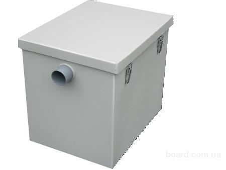 Сепаратор жира под мойку