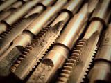 Метчики, трубные, метрические, штучные, конические, трапецеидальные, комплектные, гаечные, винтовые.