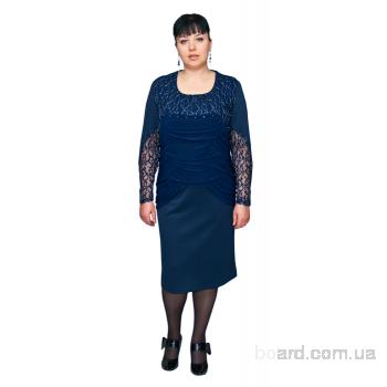 Женская одежда большого размера