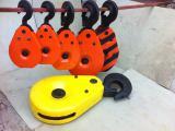 Крюки крановые , крюковые подвески 0,5 - 100 тн.