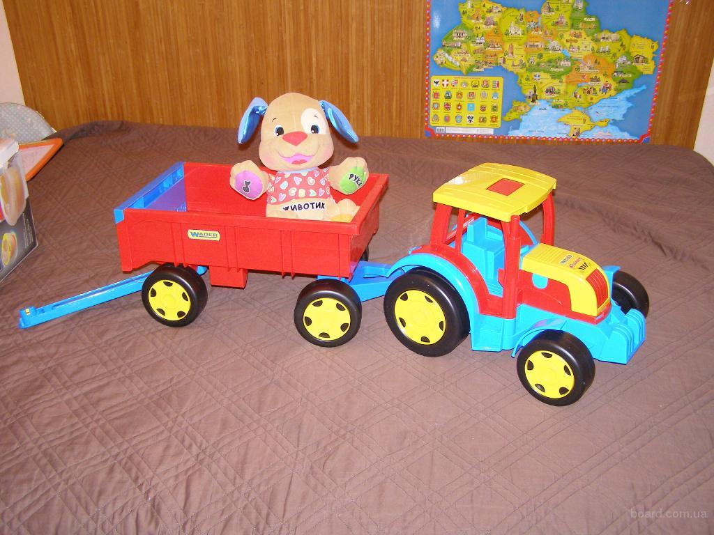 Продам трактор т-25 - rydo.ru