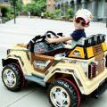 В Продаже! Детский электромобиль Jeep Award FL 999B Desert