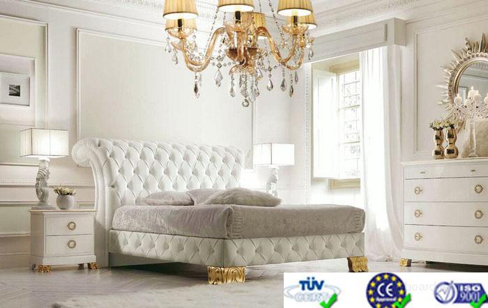 Кровать! Новая коллекция из 50 моделей кожаных кроватей. Немецкая мебель. Дизайнерские решения. Эксклюзив!