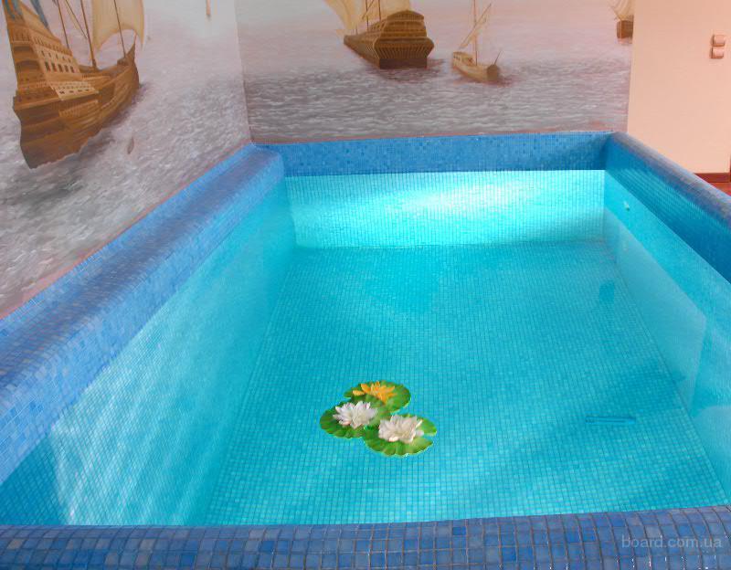 Турецкая баня «Галеон»