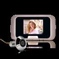 Видеоглазок с набором стандартных функций DIOS DS-03