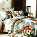 Ищешь оригинальные подарки? Комплект постельного белья 3D лучший выбор!