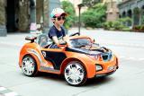 Внимание! Детский электромобиль BMW HL 518