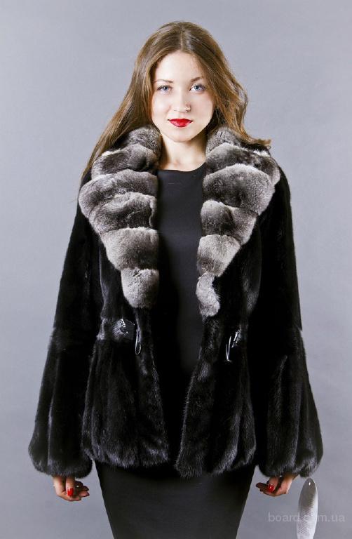 Купить Женскую Кожаную Куртку 54