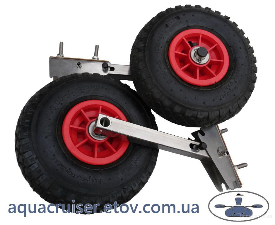 транцевые колеса в петрозаводске