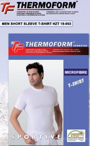 Термофутболка Thermoform 18-003, спорт
