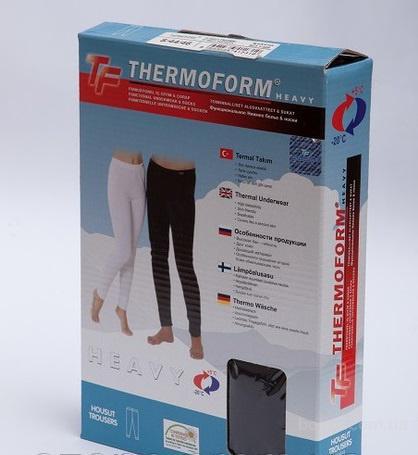 Термокальсоны Thermoform 1-026