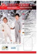 Термокомбинезон детский Thermoform® 12-006