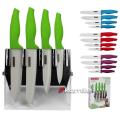 Набор ножей керамических 5 предметов