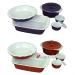 Набор керамической посуды для запекания 8 предметов