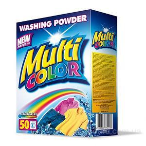 Multicolor, 5 кг