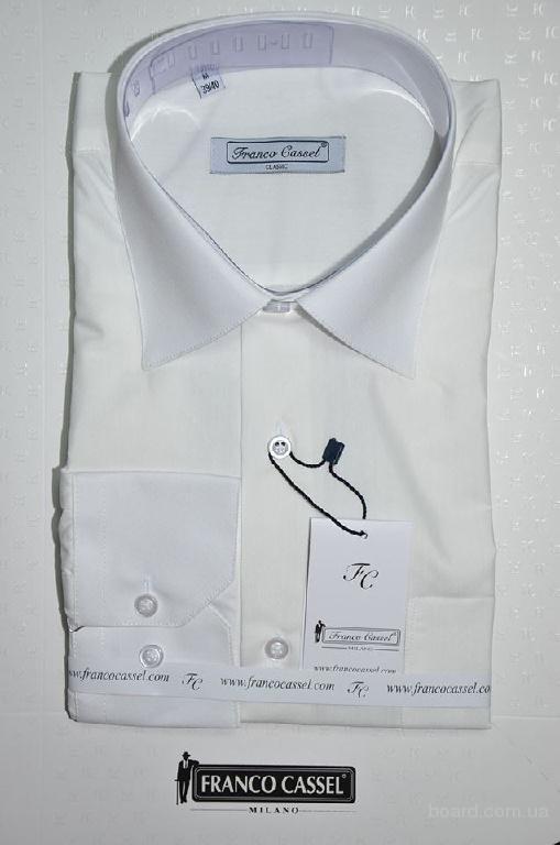 Мужская рубашка классика,притал