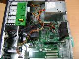 HP Compaq dc7800 + ( Mini Tower/Intel Core 2 Duo E8400 :3000MHz/1 Tb HDD/ 4 GB DDR2/)