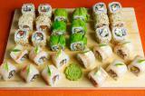 Sushi Day. Доставка суши в Харькове