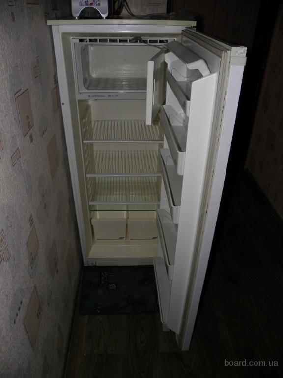Холодильник б у в артемовске