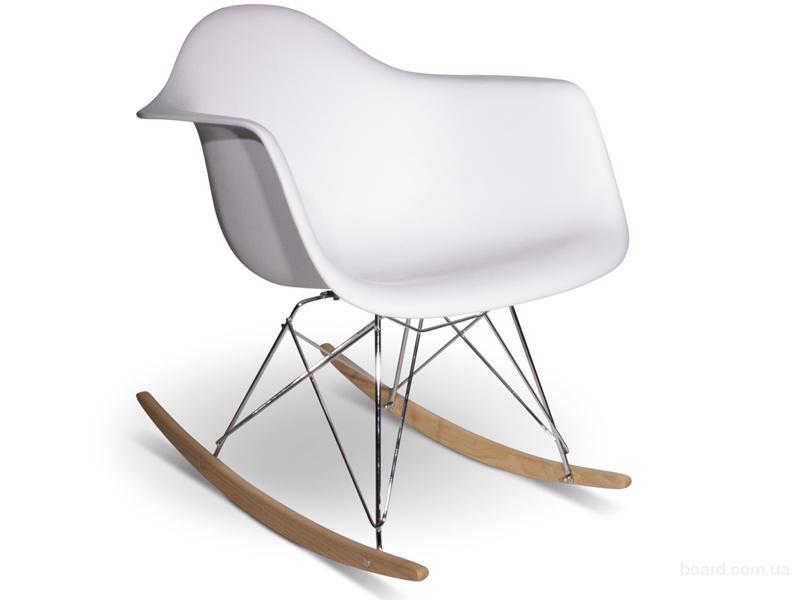 Пластиковые кресла Тауэр R белые