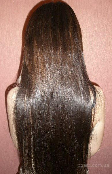 Профессиональное наращивание волос в Чернигове