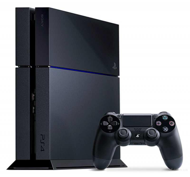 Приставки Sony Playstation 4 по супер цене со скидкой -30%