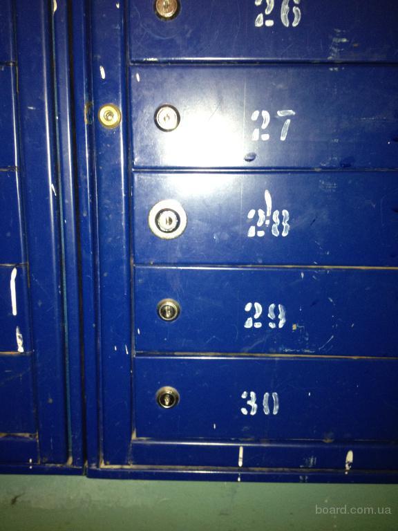 Как сделать почтовый замок