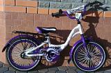 """Детский велосипед Ardis Diana 16"""", 18""""."""