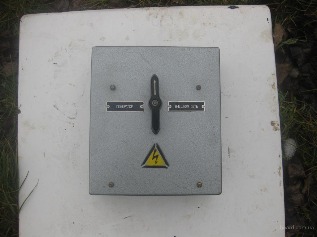 пакетный выключатель ППЗ-60