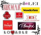 Стоки нижнего белья итальянских брендов