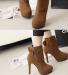 Обувь для девушек весна-осень