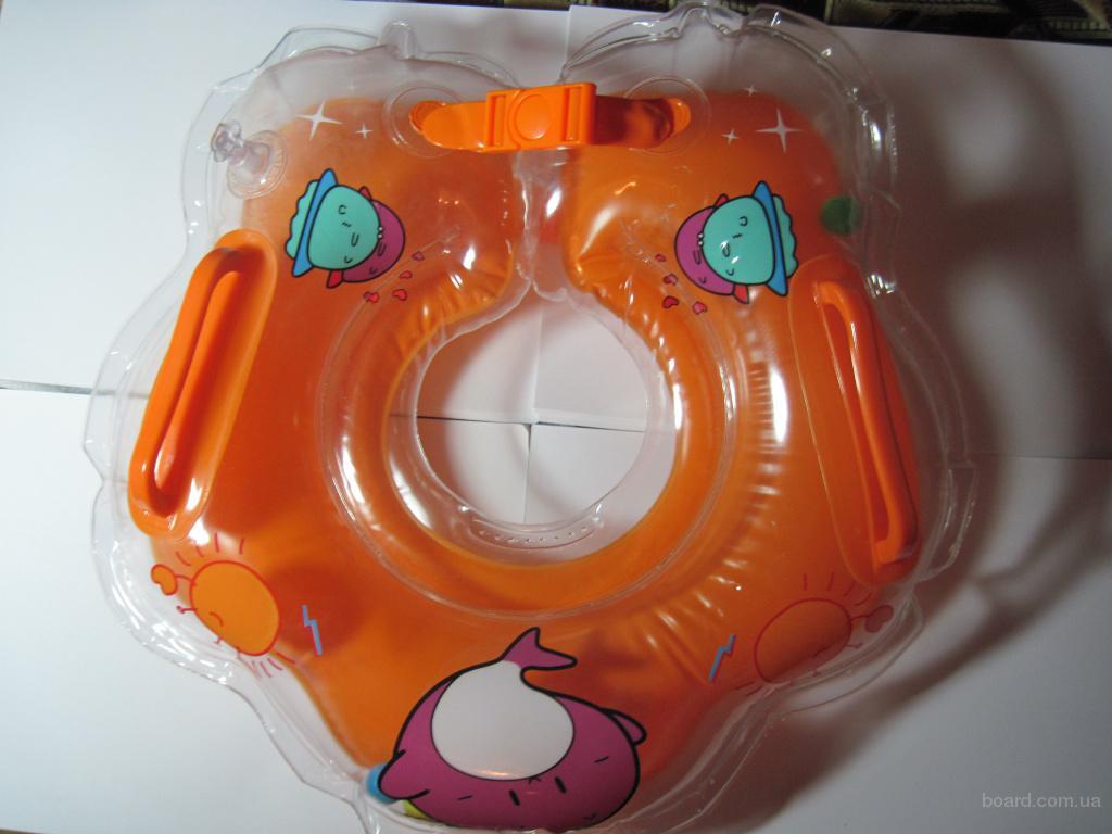 Круг для купания от 0 до 2 лет