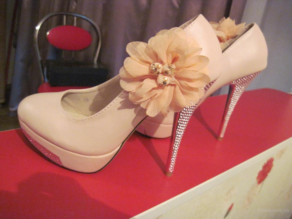 Ценопад туфли 36 размер