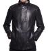 Модное мужское пальто