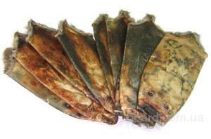 Продам шкуры ондатры,выделанные крашеные.
