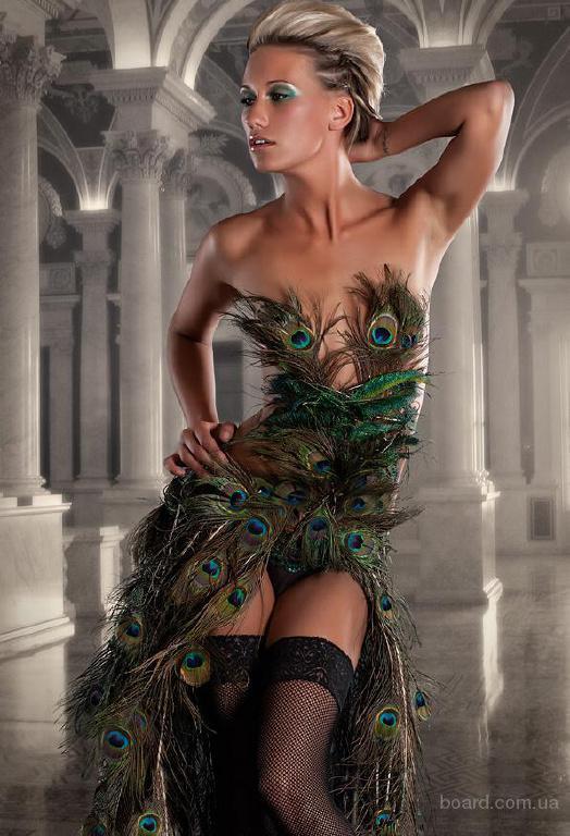 Пошив платьев и танцевальных костюмов