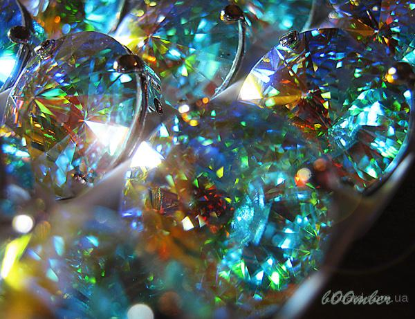 Сваровські кристали. Оптом та роздріб