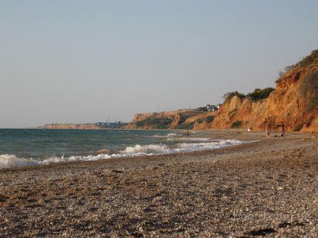 Отдых у моря. Севастополь