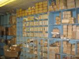 Неликвиды закупаем, складские остатки ТМЦ