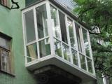 """Балконы,лоджии """" Под Ключ """" в г. Северодонецке и Регионе"""
