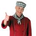 поварская шапочка под заказ в Киеве