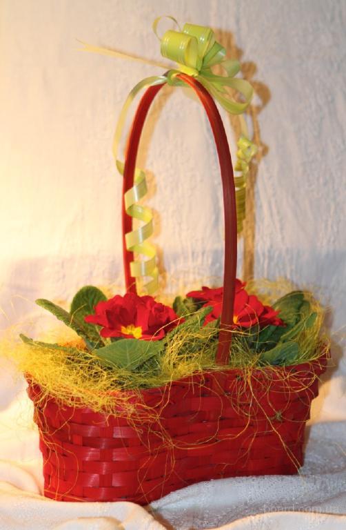 Уникальные Композиции из цветов на 14 февраля и 8 марта от компании «Флорика»