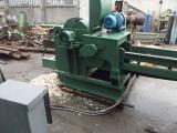 Рубительная машина для щепы УРМ-5